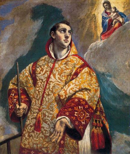 Biografía del Greco
